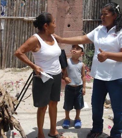 Propone Morena oficializar apoyos de desarrollo social con énfasis en ancianos y grupos vulnerables