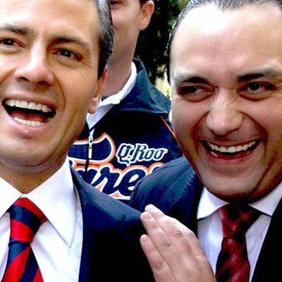 DEJA BORGE A QR HASTA EL CUELLO: Ubican al estado como que el más intereses pagará en México por su elevadísima deuda pública