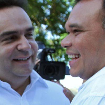 REVELAN 'ENJUAGUES' DE 'ROLO': Acusan ante Fepade al Gobernador de Yucatán por comprar tinacos y estufas con sobreprecio; Nerio, en el ajo