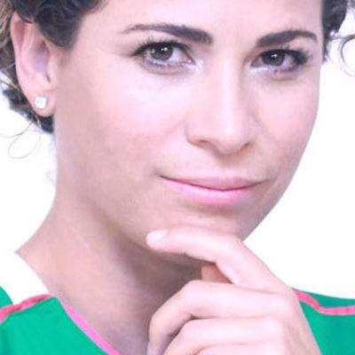 IMPUGNAN A IRIS MORA: Presenta Morena queja contra candidata del PRD en el D-03 por uso de playera de futbol en propaganda electoral