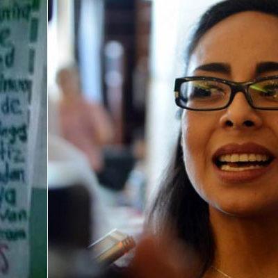 NO HALLAN A FUNCIONARIO DE PGR: Después de más de un mes, revelan que subdirector cercano a delegada Aurora Mora Morales está desaparecido