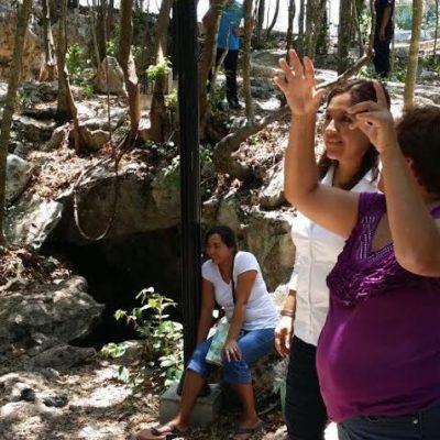 Policías bien pagados, seguridad para nuestras familias: Fabiola Ballesteros