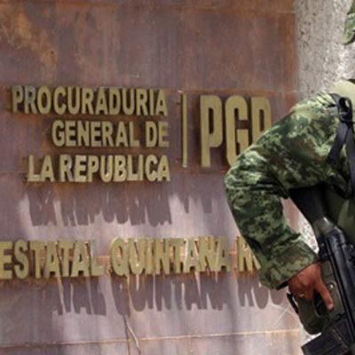 MANTIENEN HERMETISMO EN PGR: Identifican a funcionario desaparecido desde hace más de un mes en Cancún