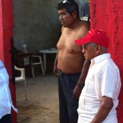 Asegura Norma Solano que Morena luchará contra la exclusión, la pobreza y la desigualdad