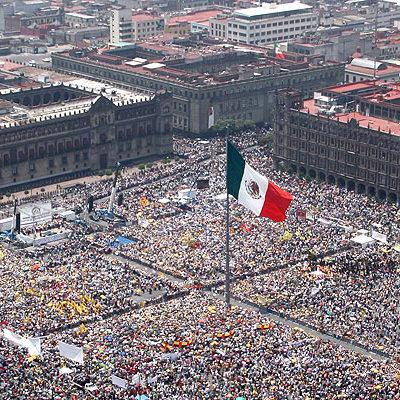 SERÁ CIUDAD DE MÉXICO EL ESTADO 32: Aprueba Senado histórica reforma política que eleva de rango político al DF