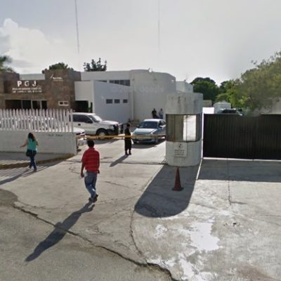 MUERE PRESUNTO NARCO EN CELDAS DE LA JUDICIAL: Abren investigación por el fallecimiento de un hombre tras ser detenido con droga en Cancún