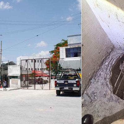 INVESTIGAN A TODOS EN LA CÁRCEL  POR TÚNELES: Un pasadizo en la zona de reos peligrosos estaba a 15 metros de alcanzar la calle