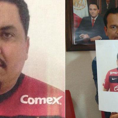 """CONFIRMAN CAPTURA DE JEFE NARCO EN CANCÚN: Caída de David Mota, sucesor de 'El Talibancillo', deja al CDG """"desmembrado y sin líder"""", dicen"""