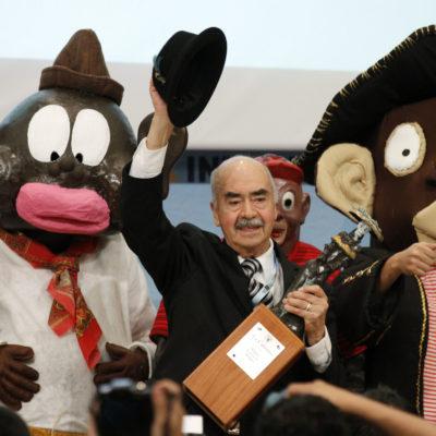 'MEMÍN PINGUÍN' SE QUEDA HUÉRFANO: A los 81 años, fallece Sixto Valencia, el creador artístico de la popular historieta mexicana