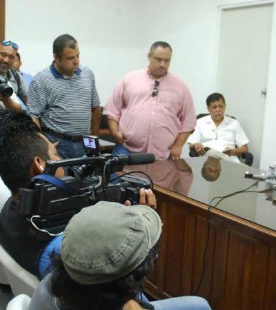 MUCHO RUIDO Y POCAS NUECES: Regresaría Morcillo en 48 horas; Tribunal Electoral sólo ordenó reponer proceso; no hay firmas falsas: INE