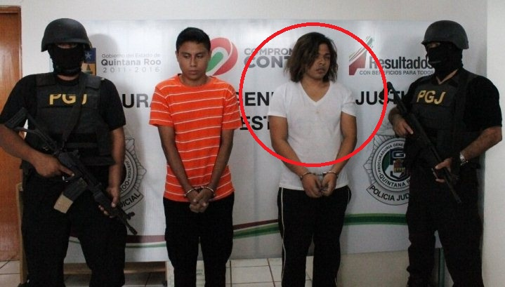Condenan a 31 años de cárcel al asesino de Sixto Anastasio Cetina en Chetumal