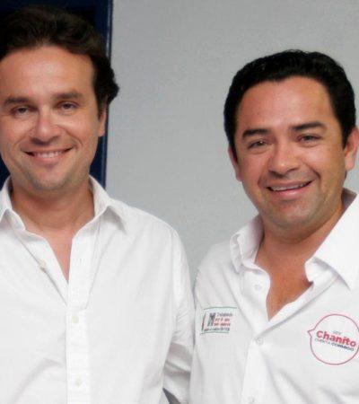 Desde Cozumel, Toledo Medina insiste en que una de sus prioridades será gestionar más recursos para seguridad en QR