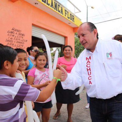 """Minimiza Mario Machuca impugnación del PAN; """"no va a prosperar"""", dice el priista"""