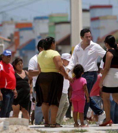 Ofrece Toledo Medina impulsar la industria turística y los nuevos negocios