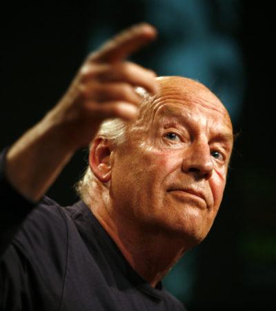 A los 74 años, fallece el escritor y periodista uruguayo Eduardo Galeano, autor de 'Las Venas Abiertas de América Latina'