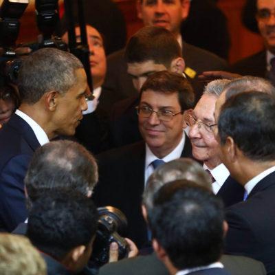 Anuncia Obama próximo viaje a Cuba el 21 y 22 de marzo; le llueven críticas en EU