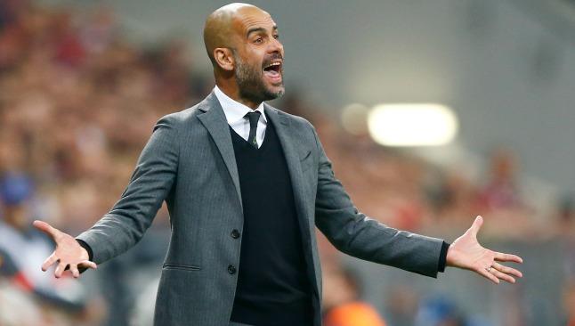LO QUIEREN DE ENTRENADOR MÁS ALLÁ DEL 2016: Quiere Bayern Munich negociar renovación de contrato con Guardiola