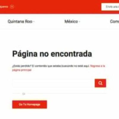 ATACAN PORTAL DE LA ZONA MAYA: Reporta Forum QR 2 intentos en la semana para bajarlos de internet
