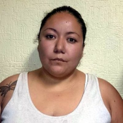 Cargada de droga, detienen a mujer ligada a 'El Talibancillo' que operaba narcocasa en la Región 515 de Cancún