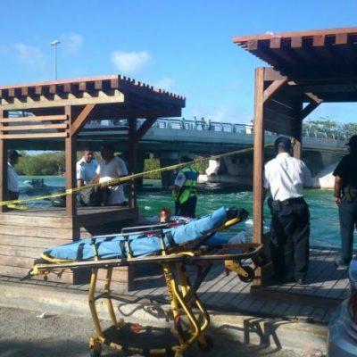 SALDO ROJO EN VACACIONES: Termina asueto con cinco muertos por ahogamiento en Cancún