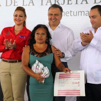 CONSTE! | ATRACO LECHERO: Director de Liconsa desvía recursos y en QR delegada financia al PRI | Por Carlos Cantón Zetina