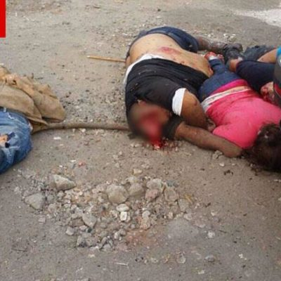 """""""SE QUIERE DISTORSIONAR LOS HECHOS"""": Niega Alfredo Castillo matanza de federales en Apatzingán"""