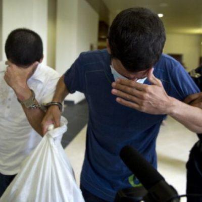 Ratifican sentencia de muerte por ahorcamiento contra 3 mexicanos en Malasia por narcotráfico