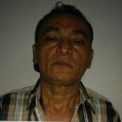 Detienen en Nuevo Xcan a un policía judicial de QR por abuso sexual y corrupción de una menor