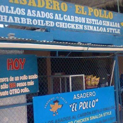 LA NEGLIGENCIA NO ES DELITO GRAVE: Libraría la cárcel dueño de asadero de pollos pese a muerte de niño