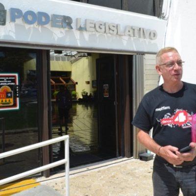 Critican a diputada por cerrar la posibilidad de adopción a los homosexuales en Quintana Roo