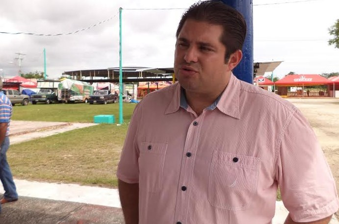 Descartan construir distribuidor vial en Chetumal durante el gobierno de Abuxapqui