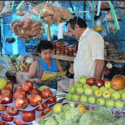 En su propia tierra, Domingo Flota siente el respaldo de los ciudadanos para ganar el Distrito 02