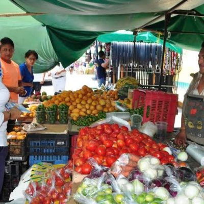 En Cancún, propone Fabiola Ballesteros vivienda digna para los trabajadores y madres solteras