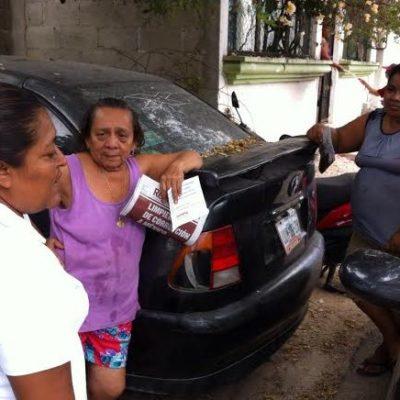 Legislará Morena para garantizar atención médica a adultos mayores, asegura Norma solano