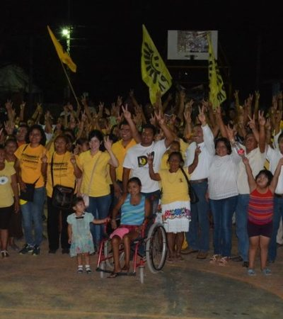 """""""Vamos por la mayoría en la Cámara de Diputados"""": Domingo Flota"""
