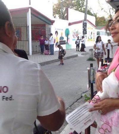 Propone Norma Solano incrementar los recursos destinados a la pesca
