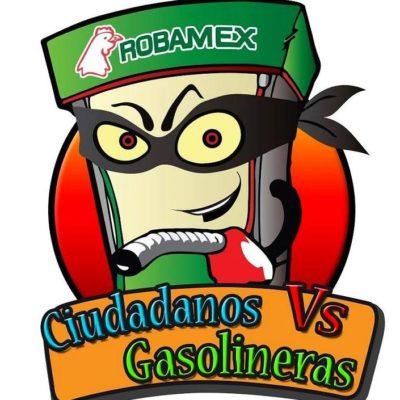 CASTIGARÁN A GASOLINERAS QUE 'ROBAN': Preparan en Chetumal 'mega caravana' ciudadana  para cargar combustible en la Zona Libre