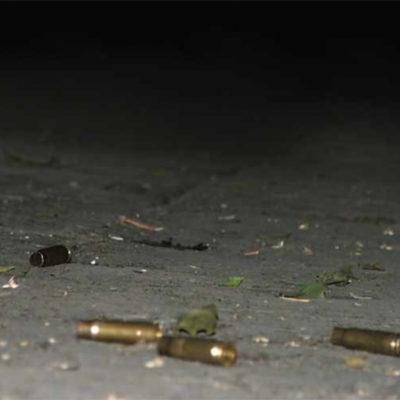 VIOLENCIA IRRUMPE EN CAMPAÑA EN TABASCO: Asesinan a candidato a regidor priista en Humanguillo