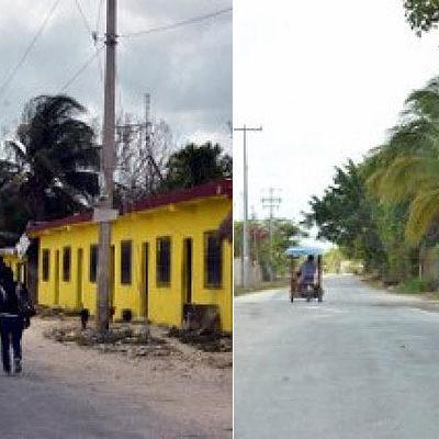 OTRA INFAMIA EN CANCÚN: Violan e intentan asesinar a una niña de 5 años en la colonia Santa Cecilia; está hospitalizada