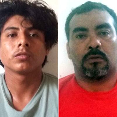 CAE BANDA DE 'BOQUETEROS': Detienen en Yucatán y Cancún a 4 ladrones involucrados en al menos media docena de atracos en QR