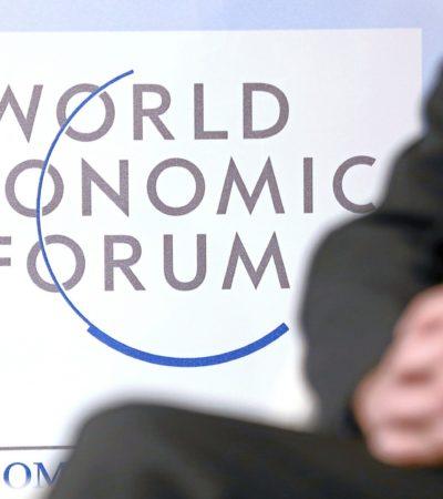ENTRE VIOLENCIA Y DESAFÍOS: Inicia en la Riviera Maya el Foro Económico Mundial para América Latina
