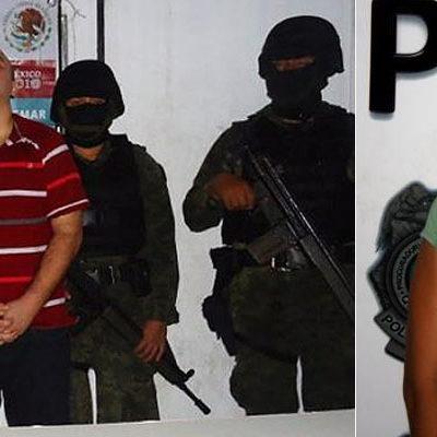 EJECUCIONES, POR AJUSTES DE CUENTAS: Pareja baleada en Cancún traficaba droga y operaban para el CDG