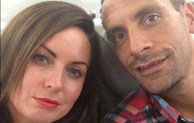 Por cáncer, fallece la esposa del futbolista Rio Ferdinand; deja 3 hijos huérfanos