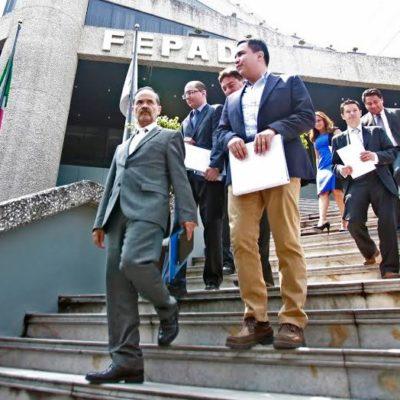 Presenta PAN nuevas denuncias ante la Fepade contra el PVEM, incluyendo de Quintana Roo