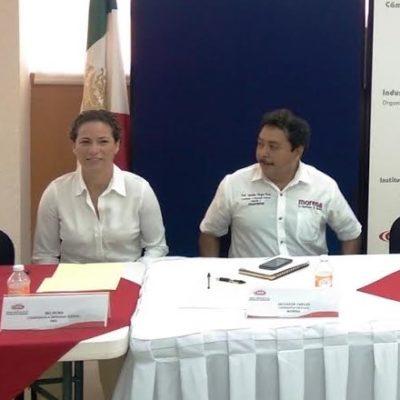 MAYOR FISCALIZACIÓN A LOS RECURSOS PÚBLICOS: Legislará Iris Mora para garantizar equidad en el reparto del erario