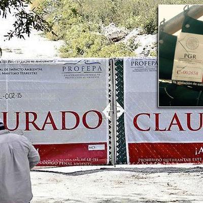EL 'DRAGON MART' NO ESTÁ MUERTO: Aseguran que sigue la batalla legal por el polémico proyecto y esperan ganar juicio antes del 2016