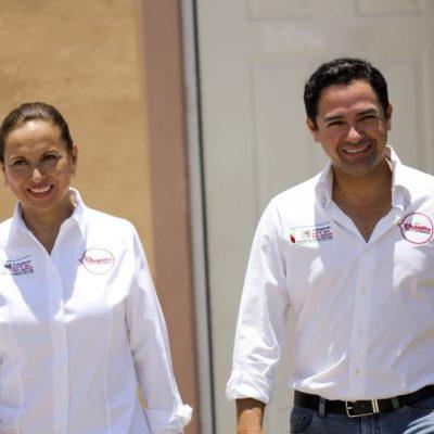 Dice 'Chanito' Toledo que será un promotor permanente para llevar más turismo a Cozumel