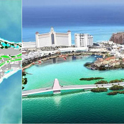 Pese al escándalo, OHL no frena planes en QR; confirma Ciudad Mayakobá en la Riviera Maya y va por licitación del puente Bojórquez en Cancún