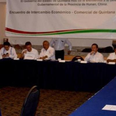 ¡AGUAS CON LOS CUENTOS CHINOS!: Empresa asiática que busca invertir en QR antes fue echada de Puebla por riesgos ambientales e intento de soborno