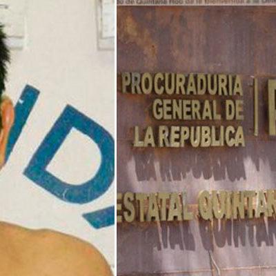 CAE 'DON RAMÓN' POR SECUESTRO: Capturan a líder de 'Los Zetas' en la Riviera Maya, implicado en plagio del empresario 'Don Lolo'